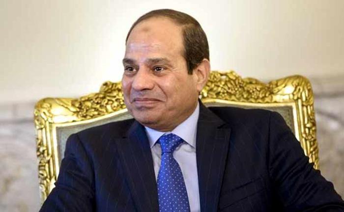 Abdel Fattah Al-Sisi Walks fine line between Egypt`s tycoons and generals