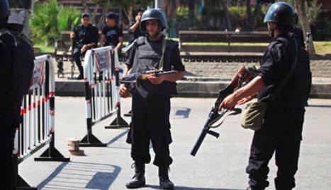Head of Egypt`s Ansar Bayt al-Maqdis killed