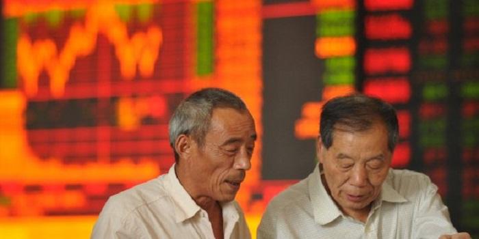 La Chine ralentit: une menace pour le monde?