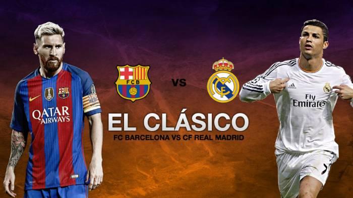 "İlin son ""El-Klassiko""su - Ronaldo Messiyə qarşı"