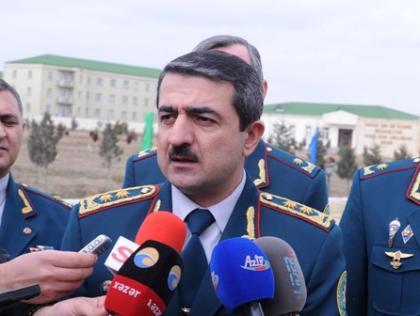 Elçin Quliyev rusiyalı həmkarı ilə görüşüb