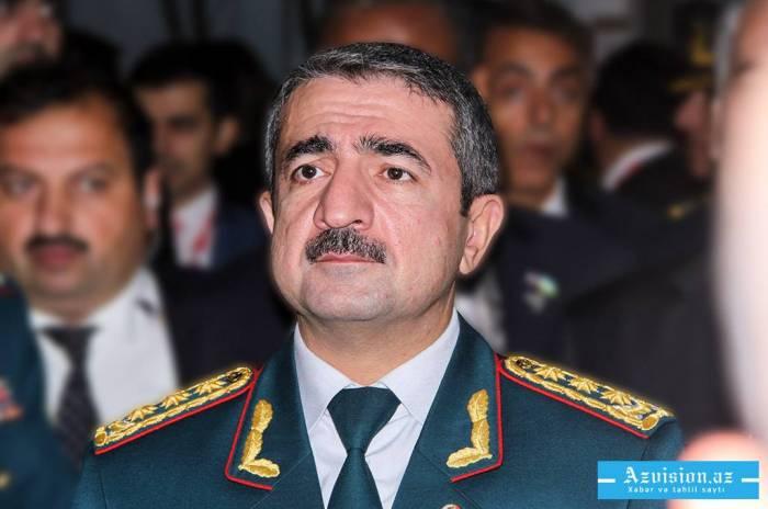 Prezident Elçin Quliyevi təltif etdi - Sərəncam