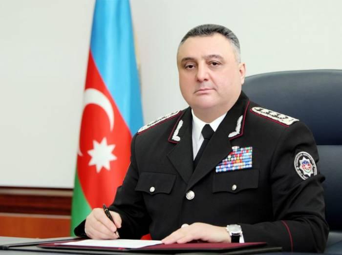 Eldar Mahmudovun əmisi oğlu həbs olundu