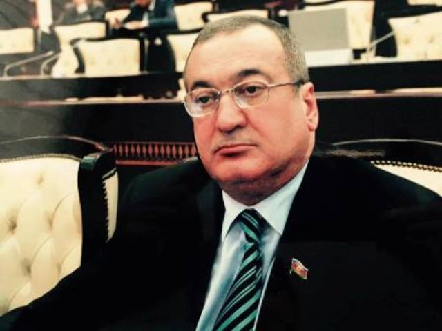 `Hadisəni törədənlər agentlərdir`- Nardaranın deputatı