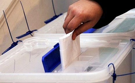 Turkish citizens to vote in parliamentary election in Baku May 31