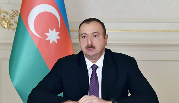 Prezident Habil Əliyevin ölümü ilə bağlı başsağlığı verdi