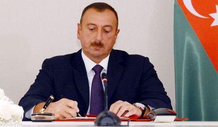 Prezident 171 nəfəri əfv etdi - SƏRƏNCAM