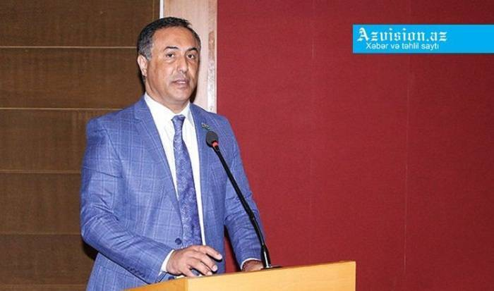 YAP-çı deputat Türkiyəyə etirazını bildirdi