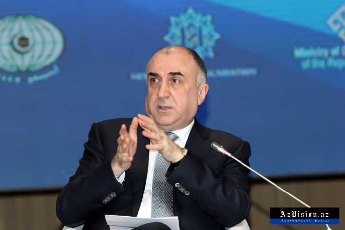 Specific plan should be mulled for settling Karabakh conflict - Baku