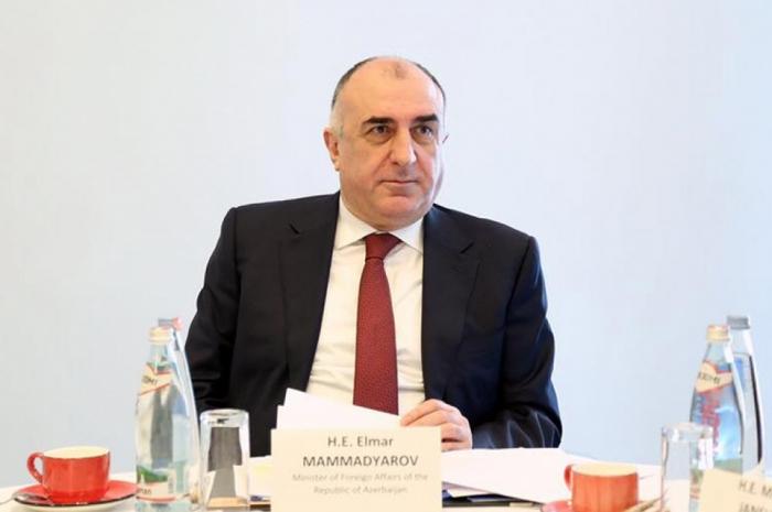Armenian president's irresponsible evasion from statement 'not right' - Azerbaijani FM