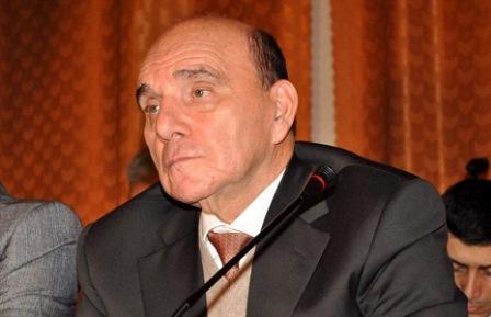 Deputat Avropa qurumlarının rəhbərlərinə müraciət etdi