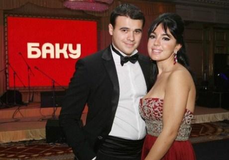 """Emin Ağalarov: """"Mən boşanmamışam..."""""""