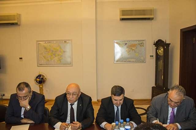 Azerbaijan developing new mechanism to regulate electricity market