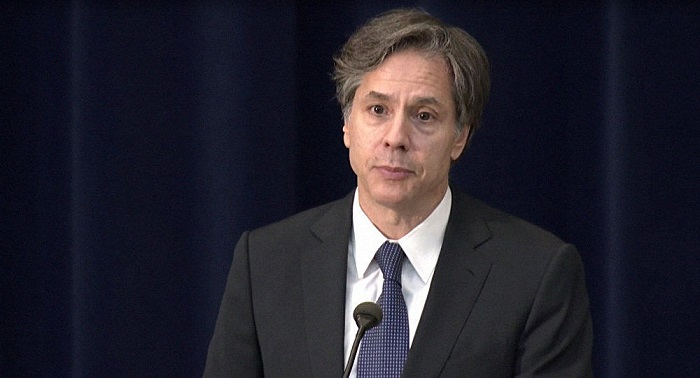 US Secretary of State Blinken to visit Ukraine next week