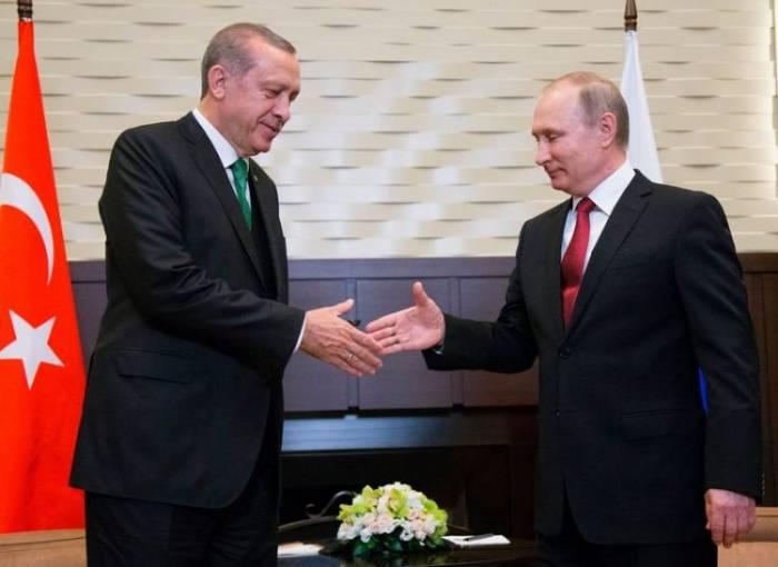 """Erdogan:""""Putin no cree en el arreglo del conflicto de Nagorno Karabaj"""""""