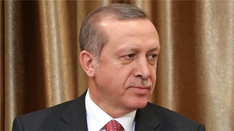"Turkish president: There is no shadow of ""genocide"" on us"