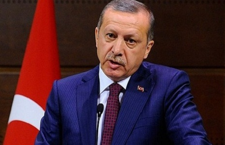 Turkey's Erdogan to visit Russia, Kuwait on November 13, 14