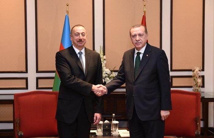 No date set for Erdogan's visit to Azerbaijan – ambassador