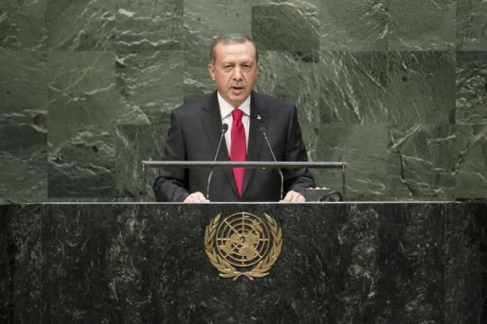 Le Karabakh peut devenir un conflit mondial, Erdogan