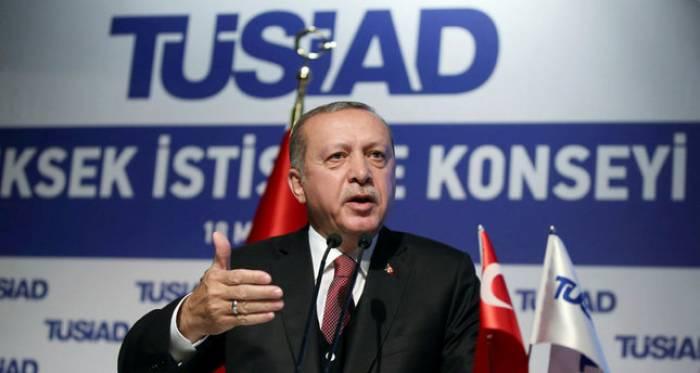 Präsident Erdoğan: Notstand wird fortgesetzt, bis vollständiger Frieden herrscht