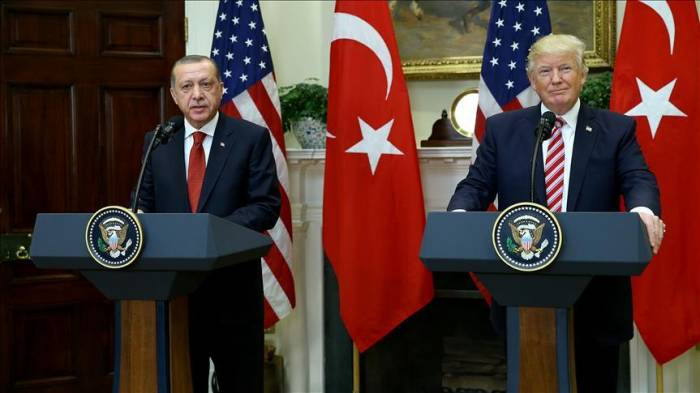 ABŞ Türkiyəyə ultimatum göndərdi - Diplomatik qalmaqal pik həddə çatıb (VİDEO)