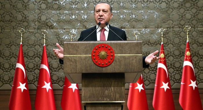 Turkey, Azerbaijan to strengthen relations in all spheres - President Erdogan