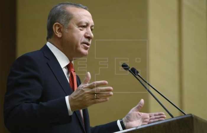 Turquía alcanzó una activación en la competición seria de civilización