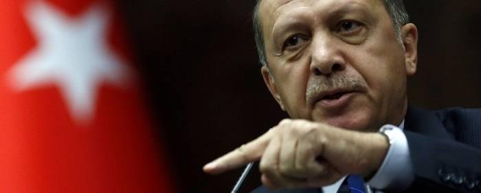 Erdoğan wird Tusk und Juncker treffen