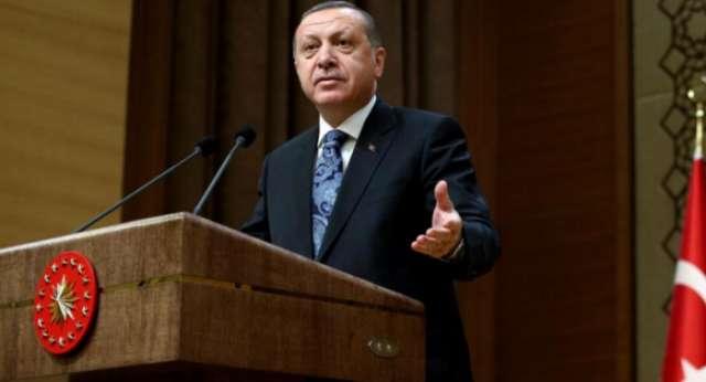Türkische Lira erholt sich nach Erdogan-Rede
