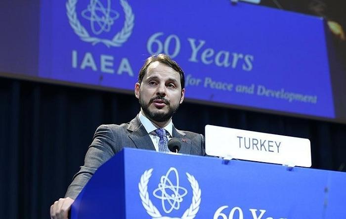 Ministre turc: La centrale nucléaire de Metsamor doit être fermée