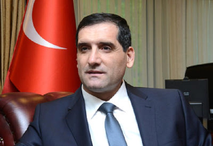 Turkey supports Azerbaijan in Karabakh conflict - Ambassador