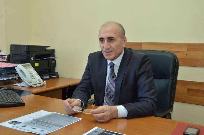 700-dən çox erməni məmur işsiz qalacaq