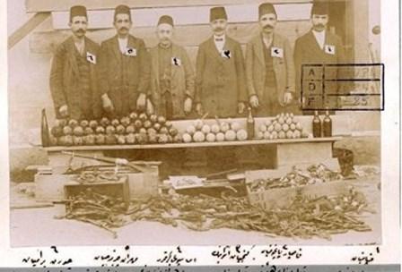 Türkiyə 1915-ci il arxivlərini açdı