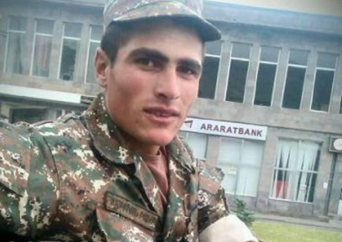 Qarabağda əsgər ölümünün detalları açıldı - (VİDEO)