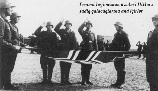 Hay, Hitler: Erməni-faşist birliyinin gizli tarixi - ARAŞDIRMA