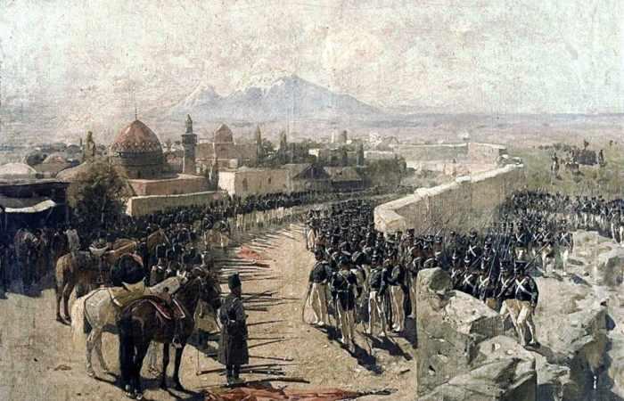 Der Völkermord an den Armeniern ist eine wahre Lüge!