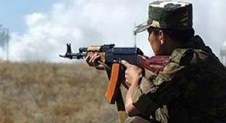 Əsir düşən erməni ilə bağlı Ermənistanın iddiası
