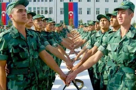 Azərbaycanda 171 xəstə çağırışçı geri qaytarıldı