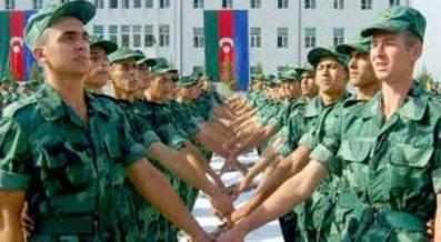 Orduya çağırılanların nəzərinə