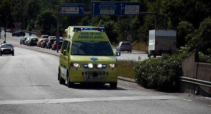 Un hombre fallece al detonar un artefacto explosivo en Estocolmo