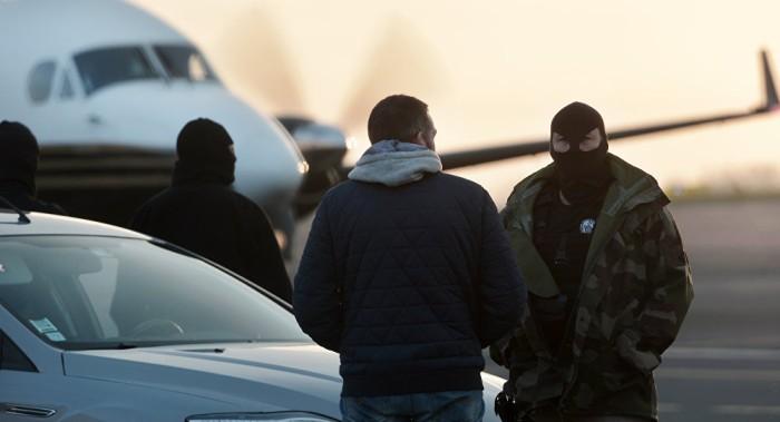 Denuncian que la operación contra el arsenal de ETA evitó la verificación de su desarme