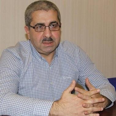 Həsrət Əli