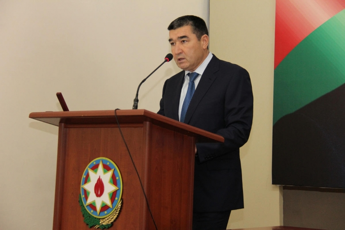Azerbaijan integrating into European electricity market
