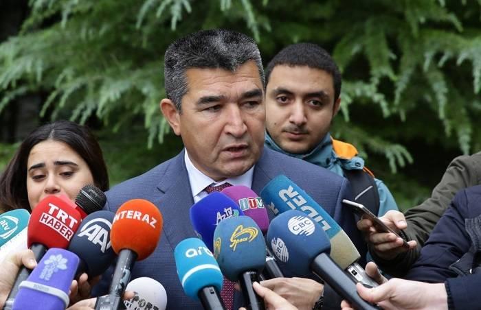 Etibar Pirverdiyev Türkiyə və Rusiya ilə bağlı planları açıqladı