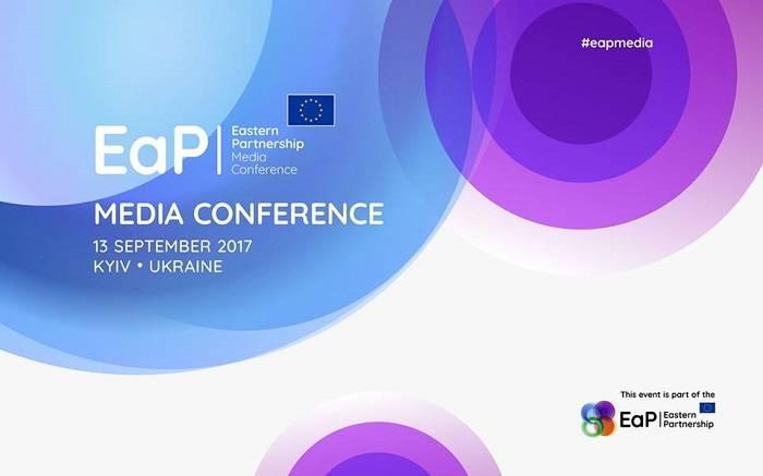 Kiyevdə media konfransı keçirilir