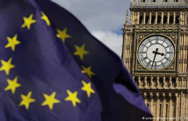 Brexit: UK and EU at odds over size of 'divorce bill'