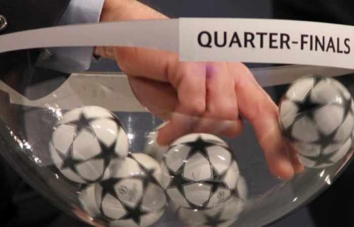 Auslosung Fußball-Europa League