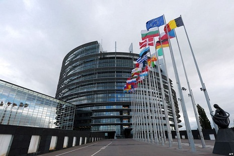 European Parliament's committee approves Brexit bill