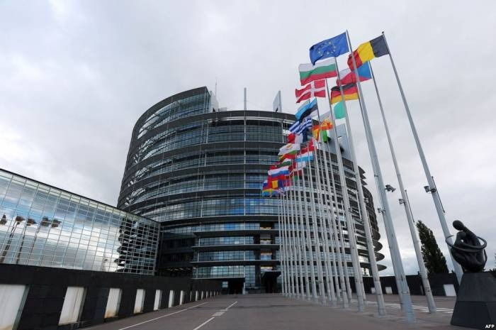 Armenian provocation in the European Parliament prevented