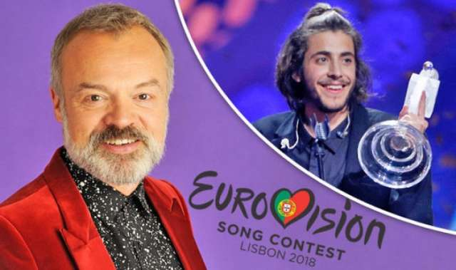 Eurovision 2018: When and where is the Song Contest happening? Details finally revealed